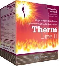 OLIMP - Therm Line II - 120 kaps