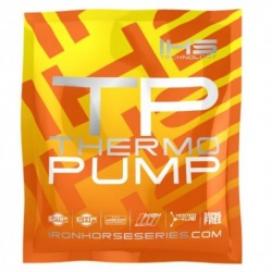 IRON HORSE - THERMO PUMP - 1sasz - 12g