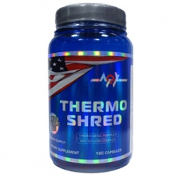 MEX NUTRITION - Thermo Shred - 180 kaps