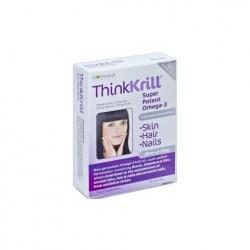 ThinkKrill Skin, 30 kapsułek