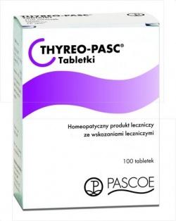 Thyreo-Pasc, 100 tabletek