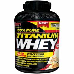 SAN - Titanium Whey - 2240 g