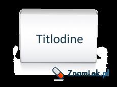 Titlodine