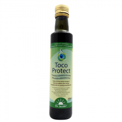 TocoProtect, syrop 250ml