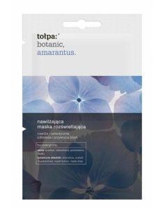 Tołpa Botanic Amarantus, maska, 2 x 6 ml