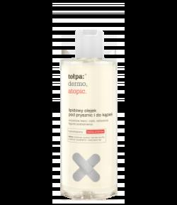 Tołpa Dermo, Atopic, lipidowy olejek pod prysznic i do kąpieli, 200 ml