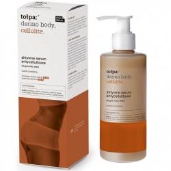 Tołpa Dermo, Body Cellulite, aktywne serum antycellulitowe, 250 ml
