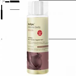 Tołpa Dermo Body Mum, oliwka, 200 ml