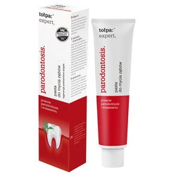 Tołpa Expert, Parodontosis, pasta do mycia zębów, 75 ml