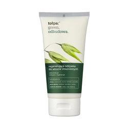 Tołpa Green, Odbudowa, regenerująca odżywka do włosów, 150 ml