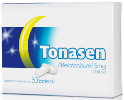 Tonasen, 30 tabletek