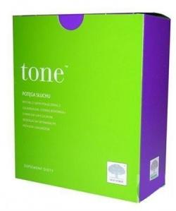 Tone Potęga słuchu, 120 tabletek