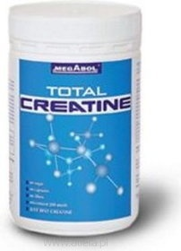 MEGABOL - Total Creatine - 500 g