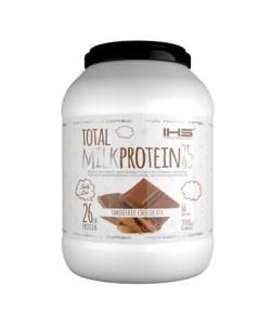 IRON HORSE - Total Milk Protein - 2000g - CZEKOLADOWE SMAKI