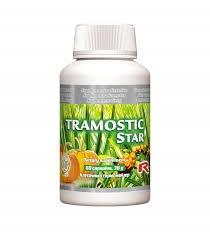 Tramostic Star, 60 kapsułek