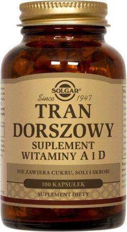 Tran Dorszowy