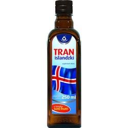 Tran islandzki
