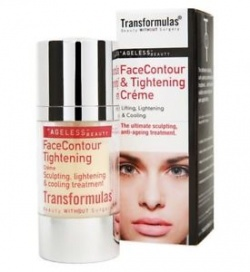 Transformulas Face Contour, 15 ml