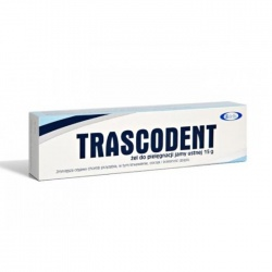 Trascodent