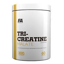 FA PERFORMANCE LINE - Tri-Creatine Malate (TCM) - 300g