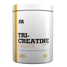 FA PERFORMANCE LINE - Tri-Creatine Malate (TCM) - 300g