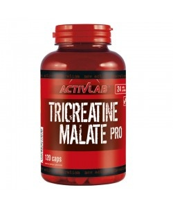 Tricreatine Malate Pro (TCM)