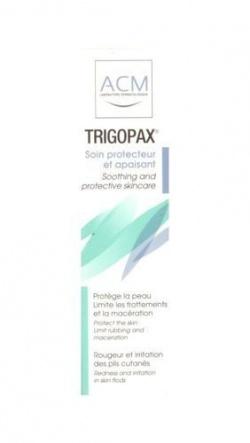 Trigopax, krem