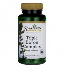 SWANSON Triple Boron Complex