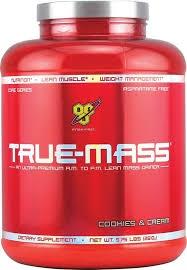 BSN - TRUE MASS - 2610g