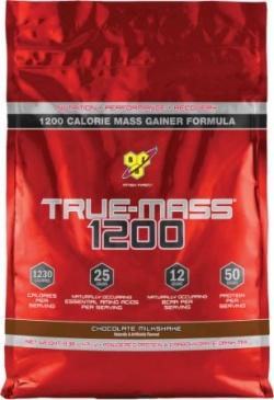 BSN - True Mass 1200 - 4540g