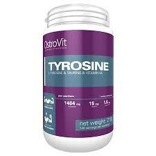 OSTROVIT - Tyrosine - 210g