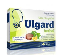 Olimp - ULGARD herbal - 16pastylek