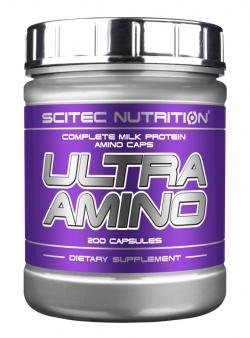SCITEC - ULTRA AMINO - 1000caps