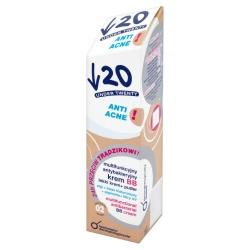 Under Twenty, krem, 75 ml