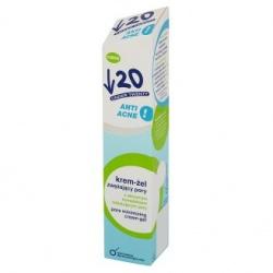 Under Twenty, krem, 40 ml