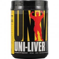 UNIVERSAL NUTRITION - Uni-Liver - 500tab