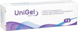 Unigel, żel na rany i owrzodzenia, 5g
