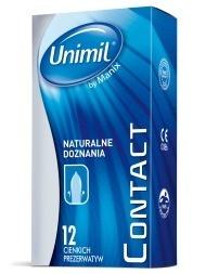 Unimil Contact