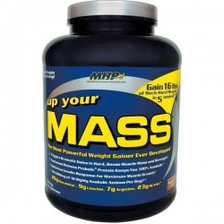 MHP - Up Your Mass - 2270 g