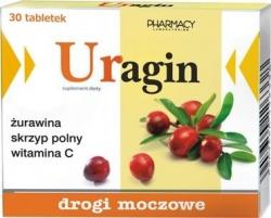 Uragin, 30 tabletek