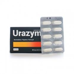 Urazym, 30 tabletek