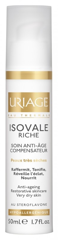 Uriage Isovale Riche