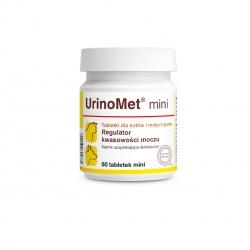 UrinoMet, 60 tabletek