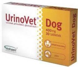 UrinoVet Dog, 300 mg, 30 tabletek