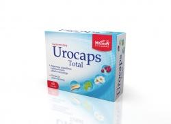 MADSON  Urocaps Total, 60 kapsułek