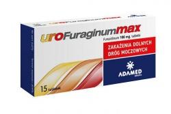 UroFuraginum Max