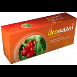 Uronazol, 30 kapsułek