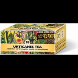 URTICANES TEA 25 TOREBEK