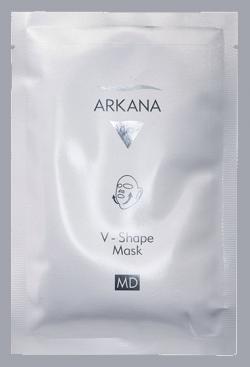 V-Shape Mask