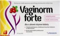 Vaginorm Forte